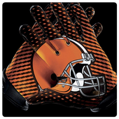 Cleveland Browns Wallpaper icon