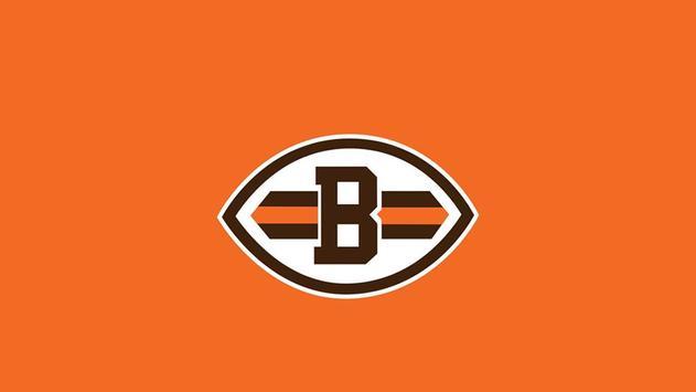 Cleveland Browns Wallpaper screenshot 4