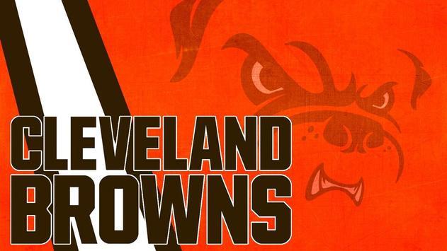 Cleveland Browns Wallpaper screenshot 7