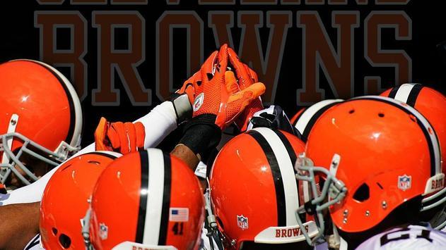 Cleveland Browns Wallpaper screenshot 8
