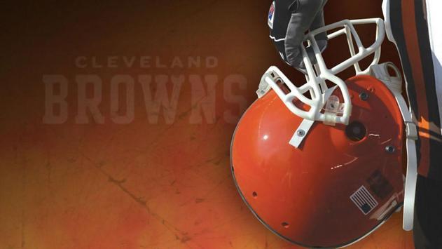 Cleveland Browns Wallpaper screenshot 9
