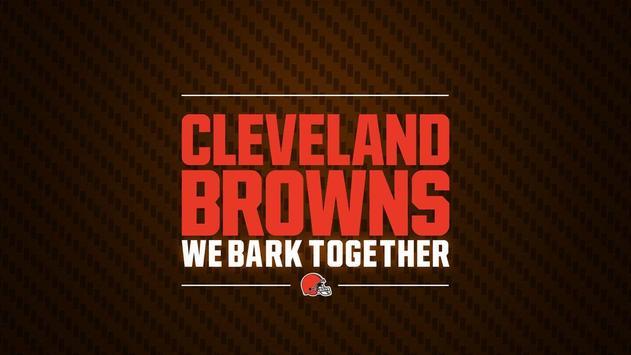Cleveland Browns Wallpaper screenshot 10