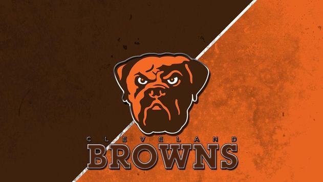 Cleveland Browns Wallpaper screenshot 12