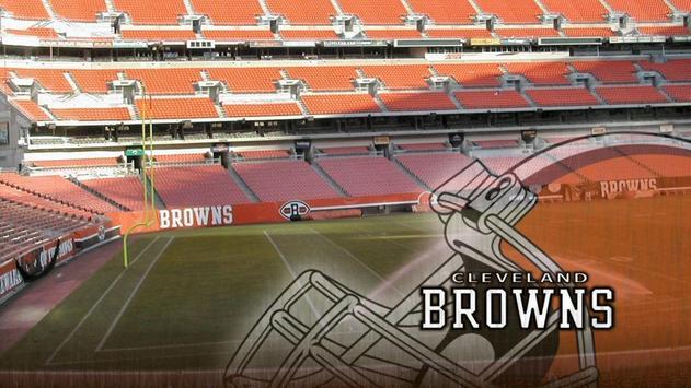 Cleveland Browns Wallpaper screenshot 1