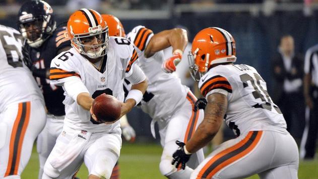 Cleveland Browns Wallpaper screenshot 2