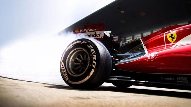 Scuderia Ferrari Spa F1 Wallpaper For Android Apk Download
