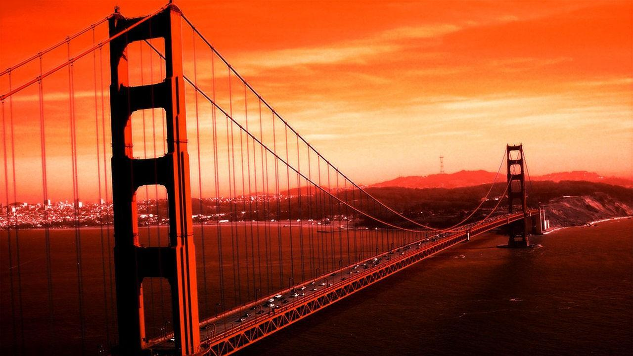 Golden Gate Bridge Wallpaper For Android Apk Download