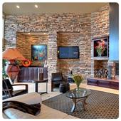 House Interior Idea Wallpaper icon