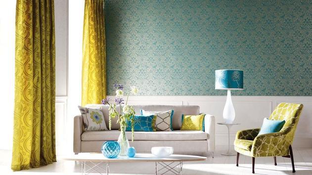 House Interior Idea Wallpaper apk screenshot