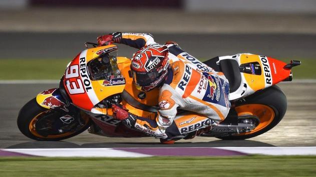 Racing For MotoGP Wallpaper apk screenshot