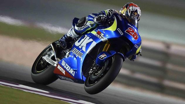 Racing For MotoGP Wallpaper screenshot 7