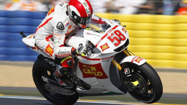 Racing For MotoGP Wallpaper screenshot 13