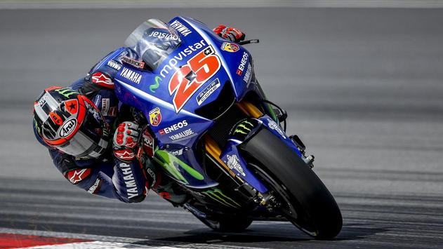 Riding For MotoGP Wallpaper apk screenshot