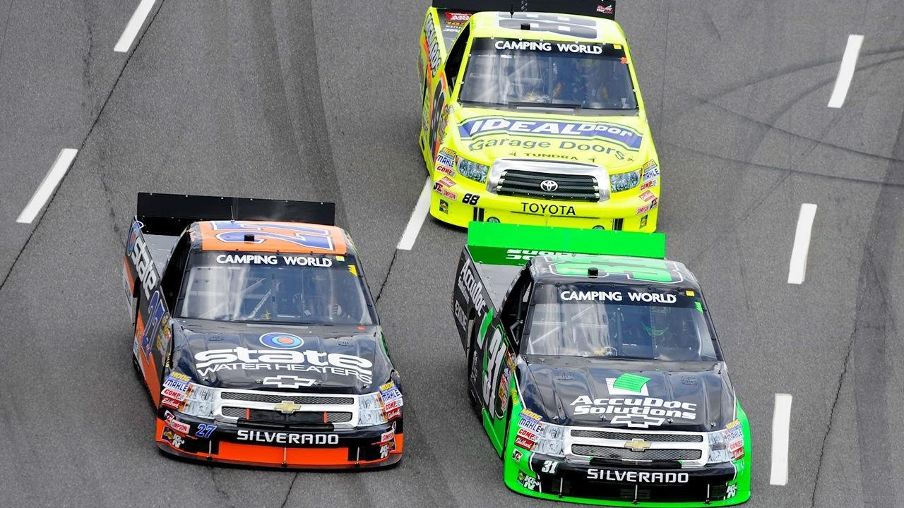 NASCAR Trucks Wallpaper for Android - APK Download