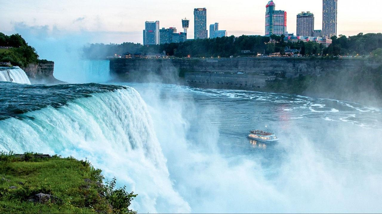 Awesome Niagara Falls Wallpaper For Android Apk Download