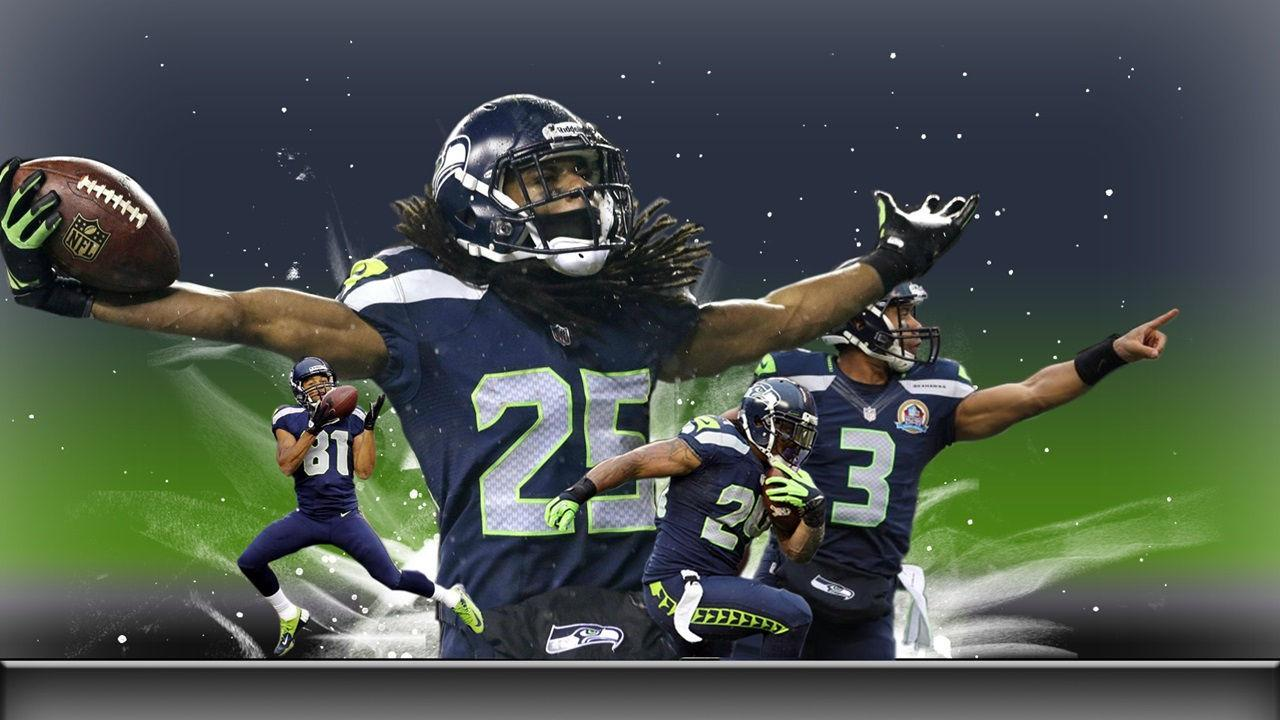 Seattle Seahawks Wallpaper For Android Apk Download