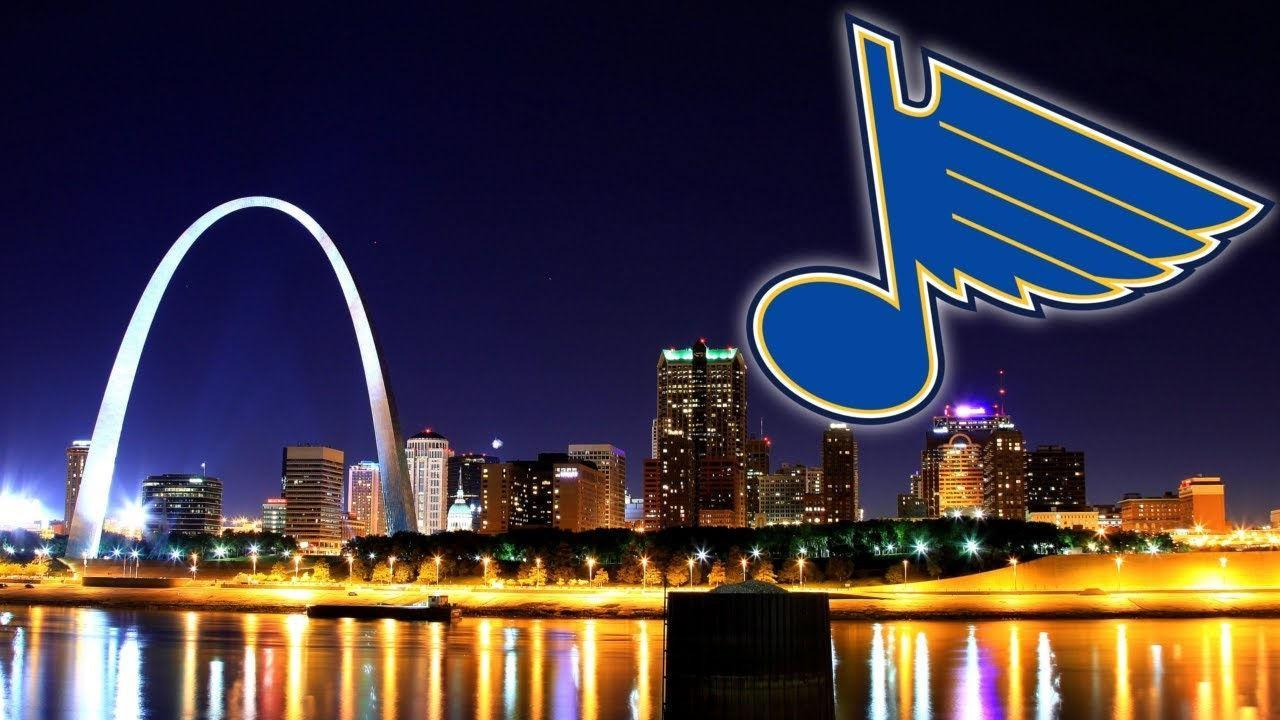 St Louis Blues Wallpaper For Android Apk Download