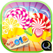 Candy Crush Mania 2016 icon