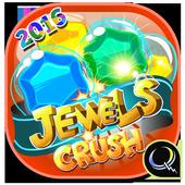 Jewel Match King 2016 icon