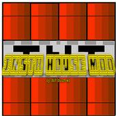 Instahouse Mod (Mcpe 1.1.0) icon