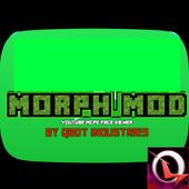 Morph Mod MCPE 0.16.0 icon