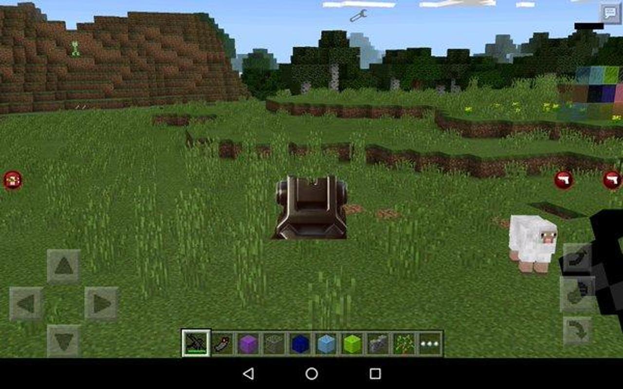 мод для майнкрафта 14 версия майнкрафта на android