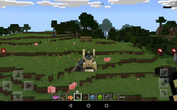 mcpe 1.0 9.1 apk download