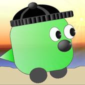 Q-buu's path of color icon