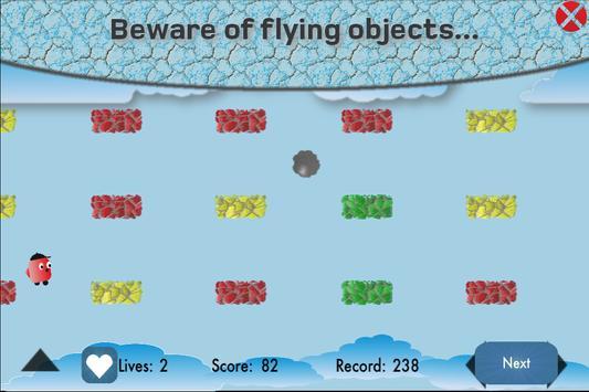Q-buu's path of color screenshot 3