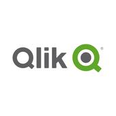 Qlik Social Sharing icon