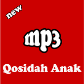 Qosidah Anak Terbaik Mp3 icon