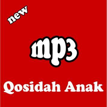 Qosidah Anak Terbaik Mp3 poster