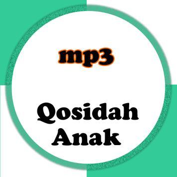 Qosidah Anak Terbaik Mp3 apk screenshot