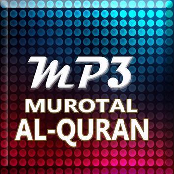 Qori Syekh Sudais Murottal 114 Al-Quran poster