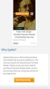 Qpeka (Beta) screenshot 1