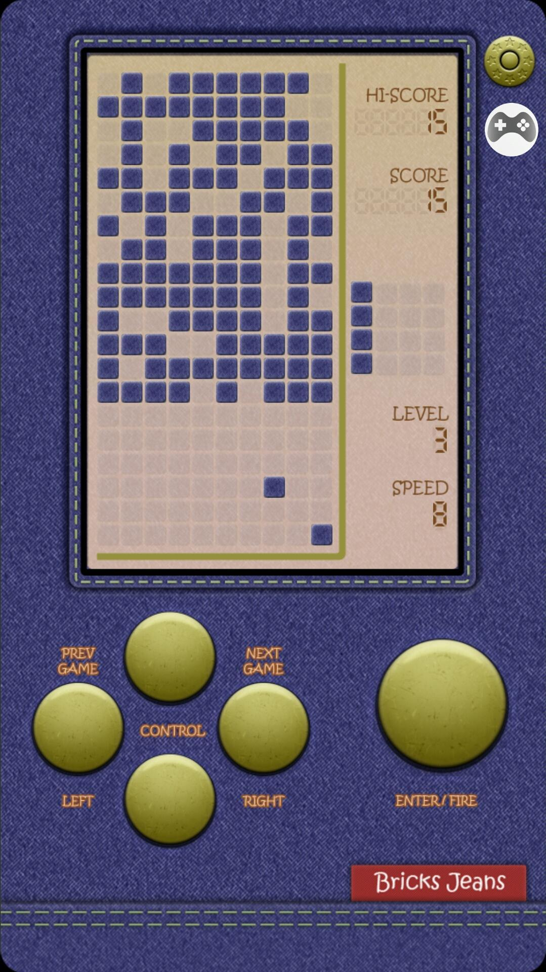 Real Retro Games 2 - Brick Breaker for Android - APK Download