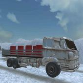 OffRoad Truck Simulator 2017 icon
