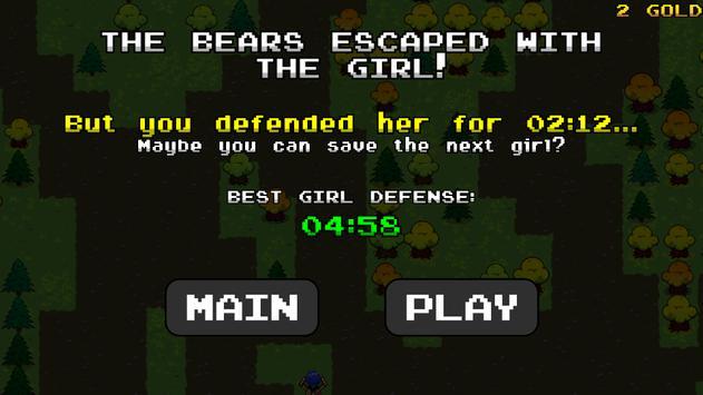 Save that Girl TD apk screenshot
