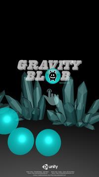 GravityBlob apk screenshot