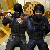 Justice Rivals 2 icon