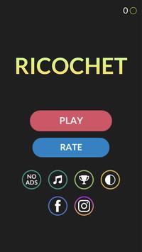 Ricochet: Hero of Prediction poster
