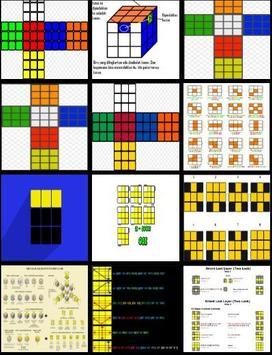 Trik Rubik screenshot 1