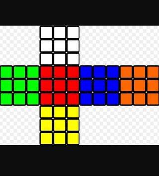 Trik Rubik screenshot 2