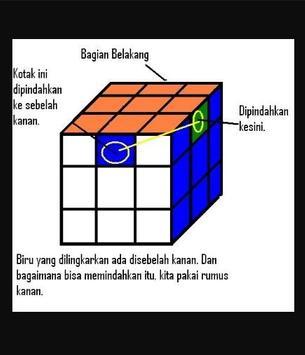 Trik Rubik screenshot 3