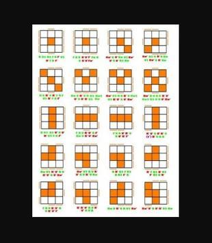 Trik Rubik screenshot 7