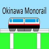 Yui Rail/Okinawa Monorial icon