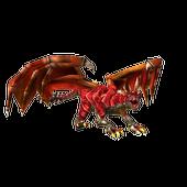 Dragon_Augmented Reality icon