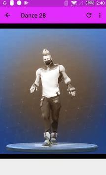 Battle Royal For Dance & Emote screenshot 5