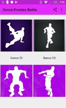 Battle Royal For Dance & Emote poster