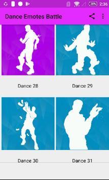 Battle Royal For Dance & Emote screenshot 1